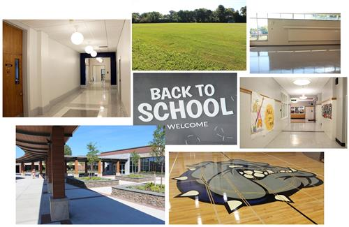 Facilities updates from around the Roslyn School District