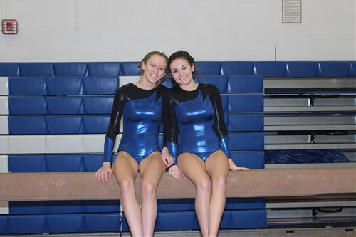 Gymnastics Senior Meet