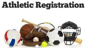Spring Sports Registration - Now Due!