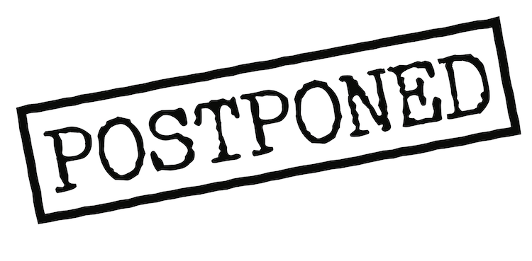 Winter Sports Awards - Postponed