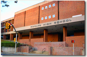 Roslyn High School