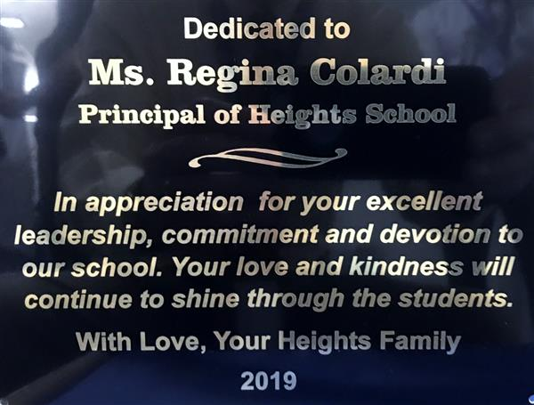 Farewell Tributes to a Beloved Educator
