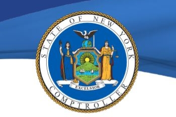 Seal of the New York State Comptroller