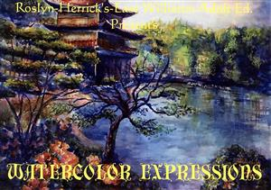 Watercolor Painting Exhibit
