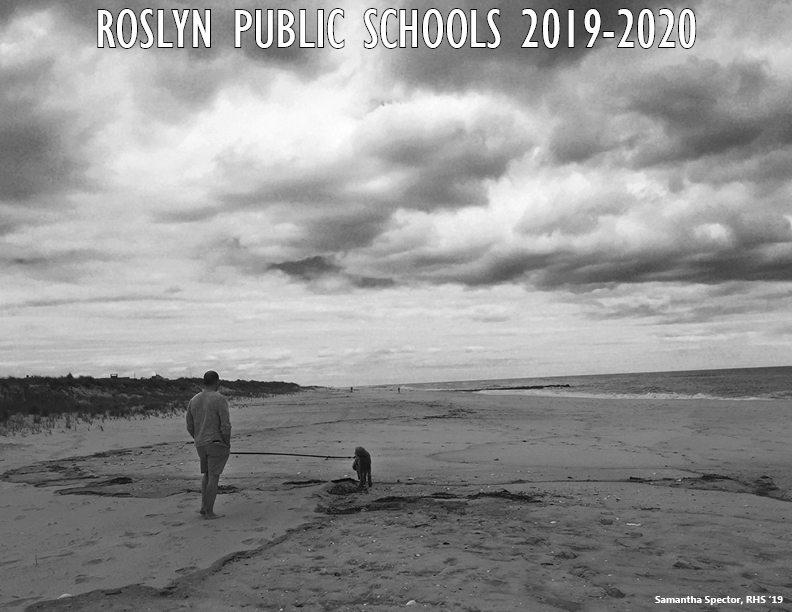 Roslyn School District Calendar 2019-20 Cover Image