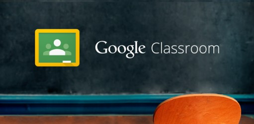Click here for Google Classroom